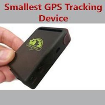 Smallest GPS Tracking Device GSM/GPRS/GPS Global Tracker For Car